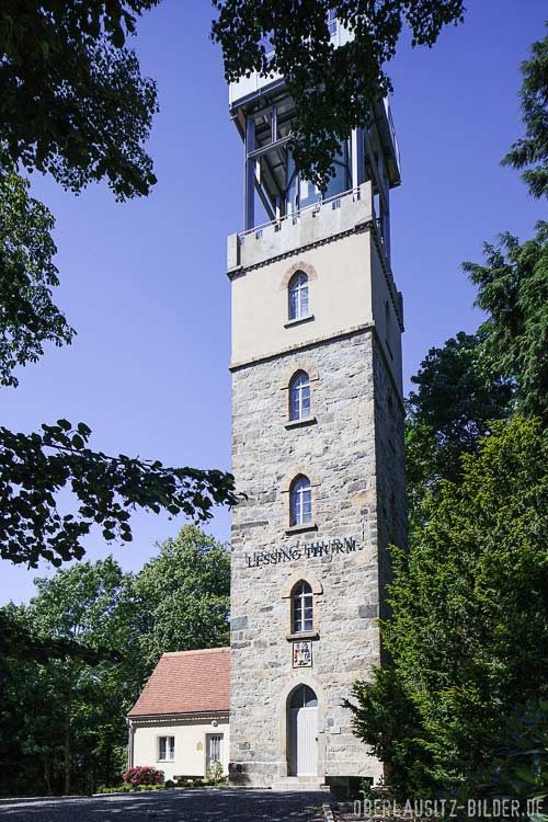 Lessingturm